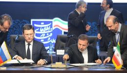 Russia and Iran to establish a joint Islamic bank