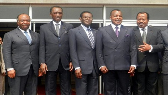 French Commissioners for Sub Saharan Africa in Yaounde for economic summit