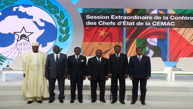 Yaounde to host Heads of State of the CEMAC zone
