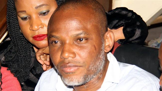 Nigeria: High court refuses to release Biafra leader on bail