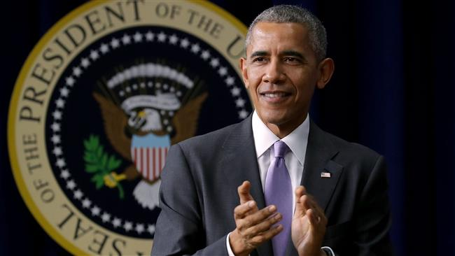 More than half of US voters approve of Obama's performance