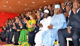 Why Biya lacks consistent national and moral vision
