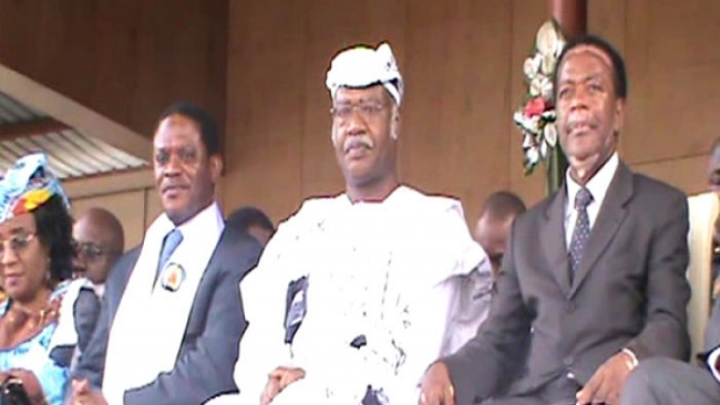 Spy turned Prime Minister says Yaounde cannot accept federalism