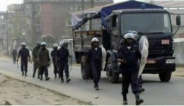 Anglophone Crisis: Roman Catholic priest, 40 others arrested in Jakiri