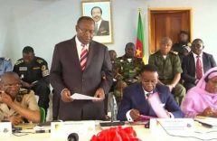 The Right to Education and its implementation in Cameroon