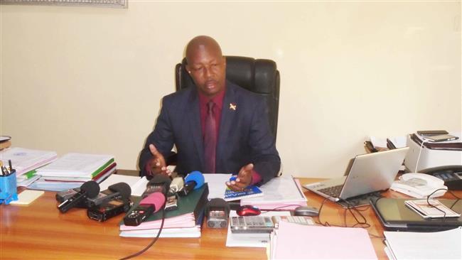 Burundi: Environment minister assassinated in Bujumbura