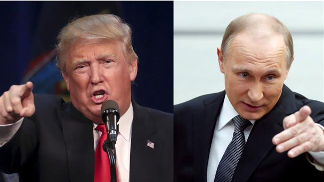US Intelligence: Putin helped Trump win the White House