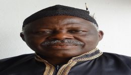 Anglophone Problem: Justice Ayah Paul arrested in Yaounde