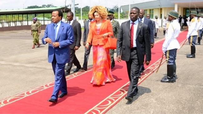 Biya planning a massive security shakeup at Unity Palace