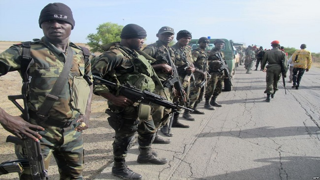Anglophone Uprising: Fears as army prepares for possible break-up