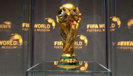 FIFA scraps plan to expand 2022 Qatar World Cup to 48 teams