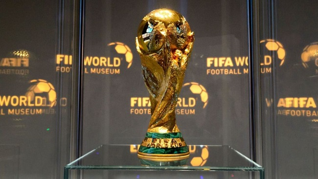 FIFA: President Gianni Infantino wins election pledge to expand World Cup to 48 teams