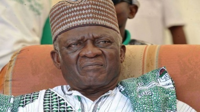 Fru Ndi should hand over to Joseph Wirba now!!!