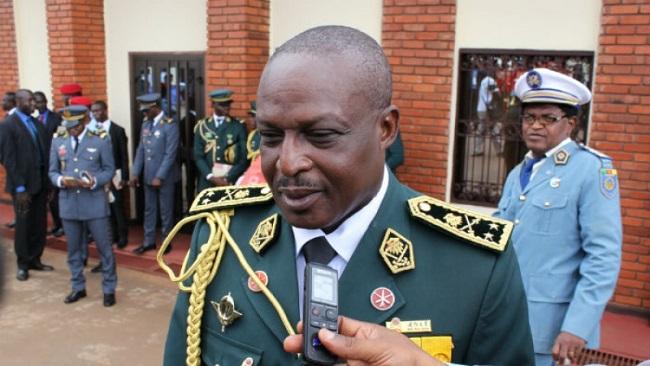 Senior army officials killed in air crash