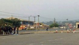 Ghost town gathers steam in West Cameroon