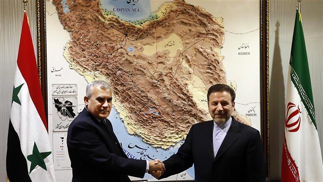 Syria, Iran sign major economic deals