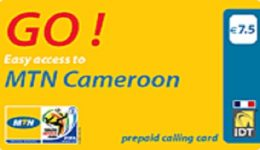 Cameroon fines main local telecom companies