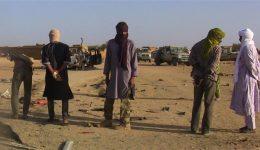 Mali: Car bomb kills 37 at military camp