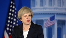 UK: Half of Britons want May to quit