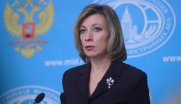 Russia says Obama presidency 'shameful' and 'ridiculous'