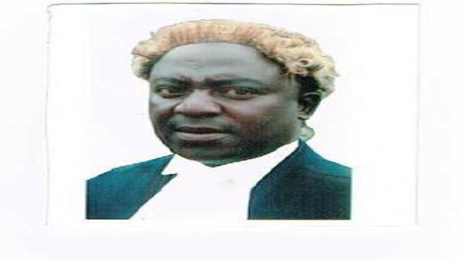 Ambazonia Interim Gov't issues statement on Barrister Shufai's health situation