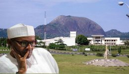 Cameroon says Boko Haram is regaining its shape due to Buhari's health situation