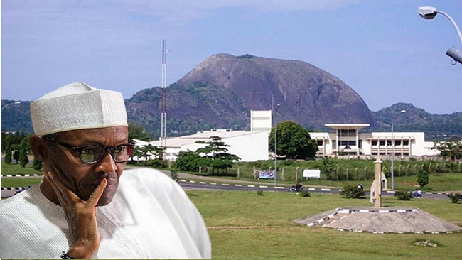 Nigeria: Buhari orders Taiwan to relocate representative office from Abuja to Lagos