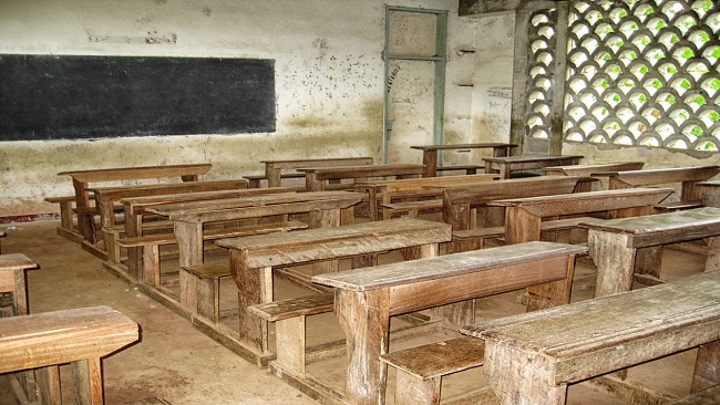 School closures and ghost town to go ahead in Southern Cameroons