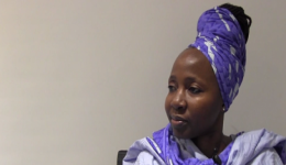 Kah Walla meets detained Consortium leaders in Yaounde