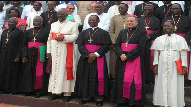 Buea Catholic Education Secretary, the Bishops and the Strike: Love the sinner, hate the sin approach