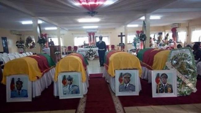 Boko Haram: Biya to honor fallen heroes