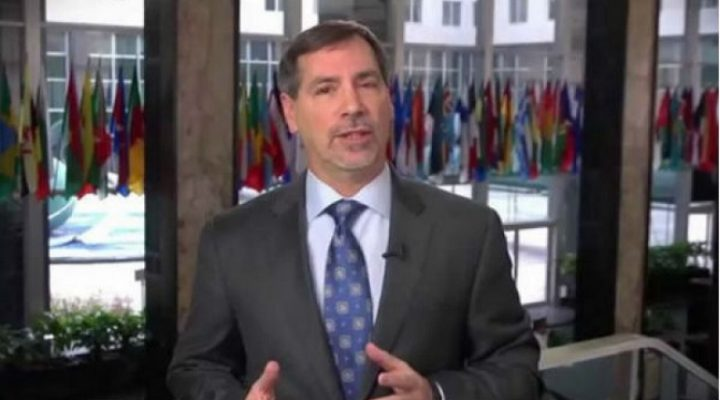 US ambassador to Cameroon says Yaounde is key to the entire Congo Basin