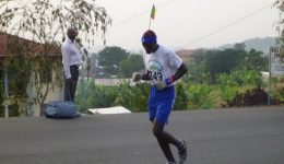 Mount Cameroon Race of Hope: Fai Elvis Ndzedzeni wins amid massive boycott
