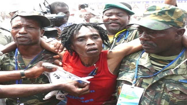 Mount Cameroon Race of Hope: There are reasons why the Francophone regime has brought in Sarah Liengu Etonge