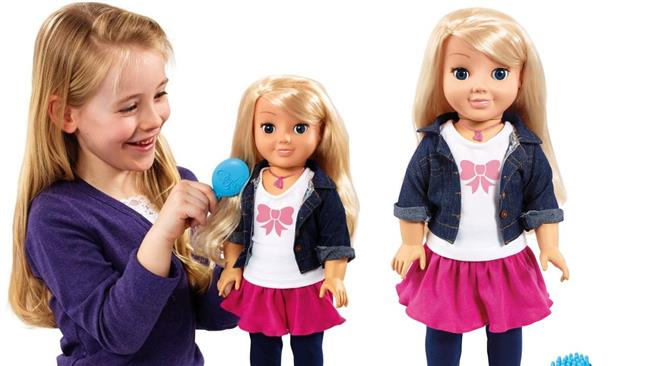 Germany: Government bans US-made 'smart doll' that spies on children
