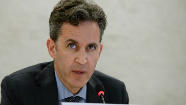 Southern Cameroons Crisis: UN Special Rapporteur calls for the restoration of internet services