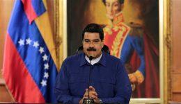 Venezuela: President Maduro shuts down CNN, calling it 'instrument of war'