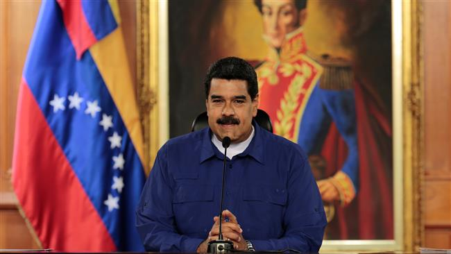 Venezuela: President Maduro shuts down CNN, calling it 'instrument of war'