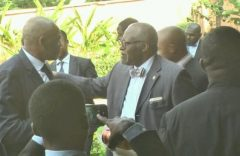 Barrister Akere Muna: Defense lawyer turned Defendant