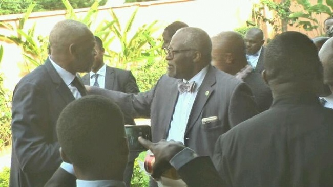 Barrister Akere Muna: Defense lawyer turned Defendant
