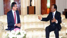 Biya regime in a desperate spin accuses France of destabilising Cameroon