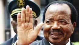 Biya among the world's longest-serving leaders