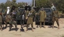 Boko Haram kills three civilians in Nigeria for collaborating with military