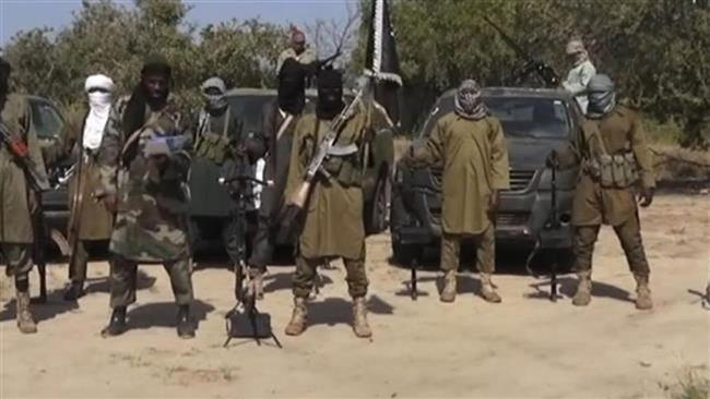 Nigeria: Boko Haram terrorists kidnap 22 girls, women in northeast