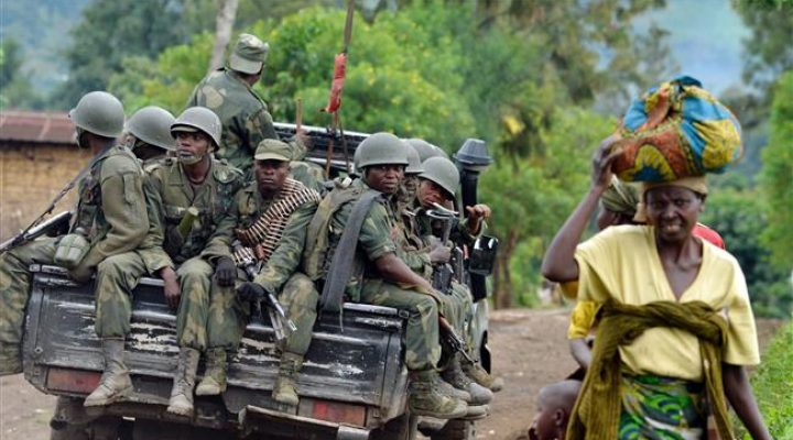 UN, EU and AU slam massacre of DR Congo police