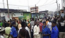 Francophone Problem: One dead, several injured in building collapse in Douala