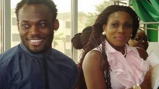 Wife of Ghanaian International Michael Essien buys a third-division club in Italy