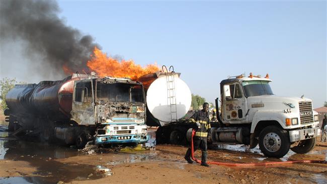 Nigeria: Vigilantes foil attack near Maiduguri
