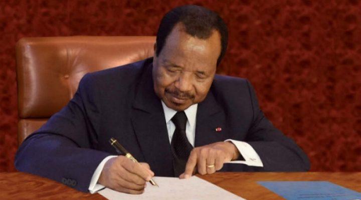Ambazonia Crisis: Biya decrees are mostly theater