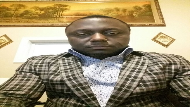 Douala airport detainee says a Roman Catholic Bishop and a CPDM Senator could not free him